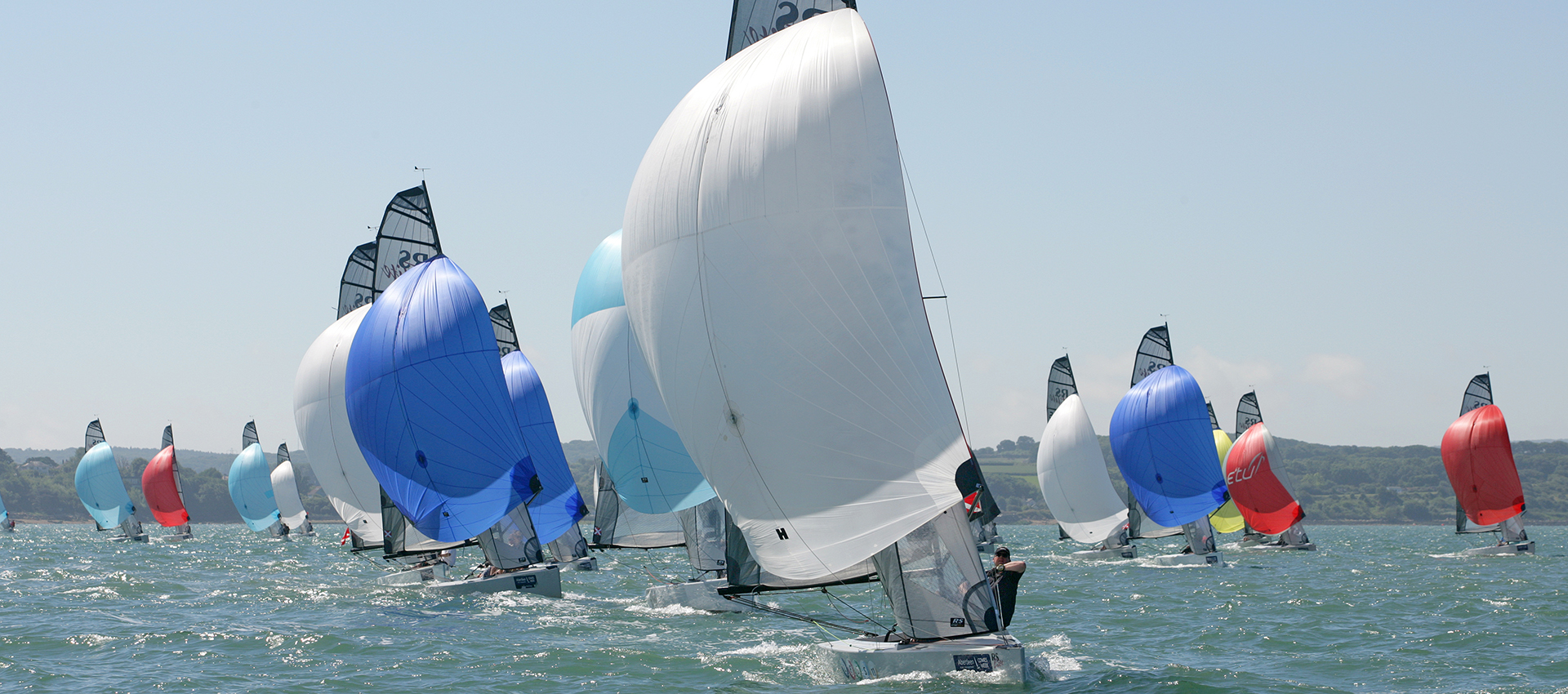 RS Elite Cowes Week