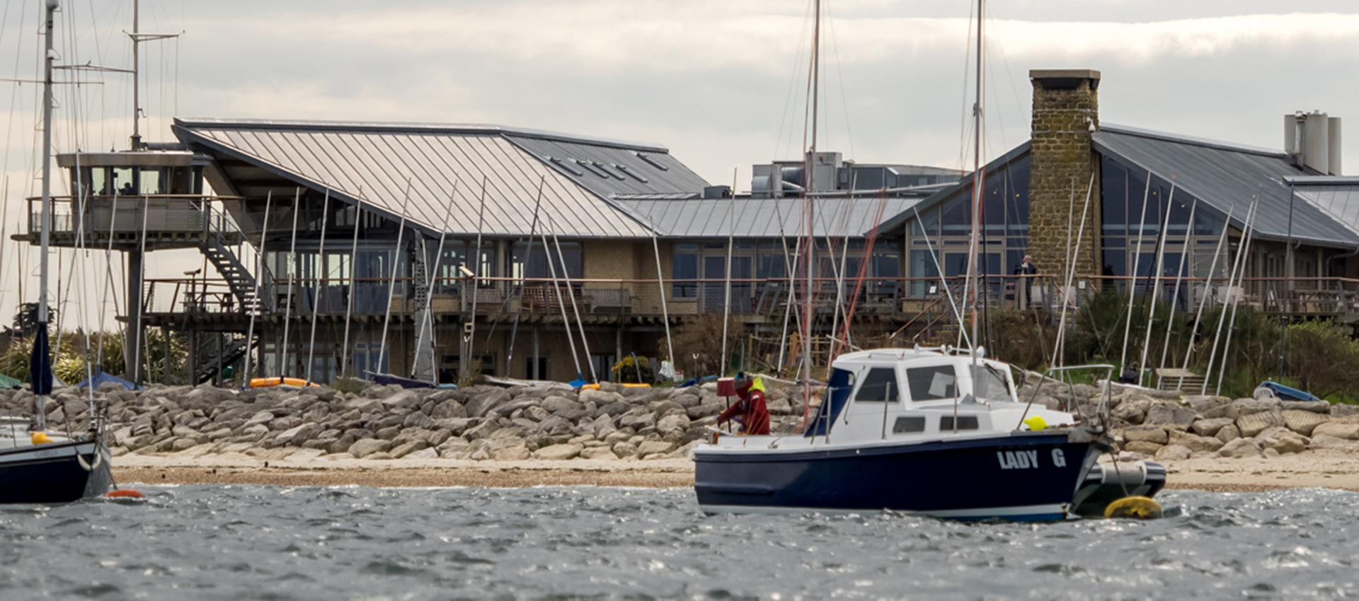 Hayling Island Sailing Club
