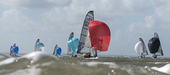 RS Elite Hayling Island SC